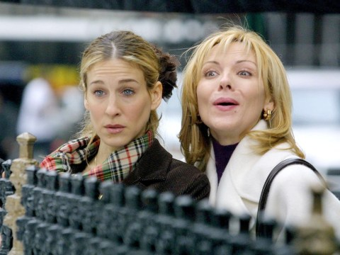 'I have no apologies': Sarah Jessica Parker insists she's 'never fought' with Kim Cattrall