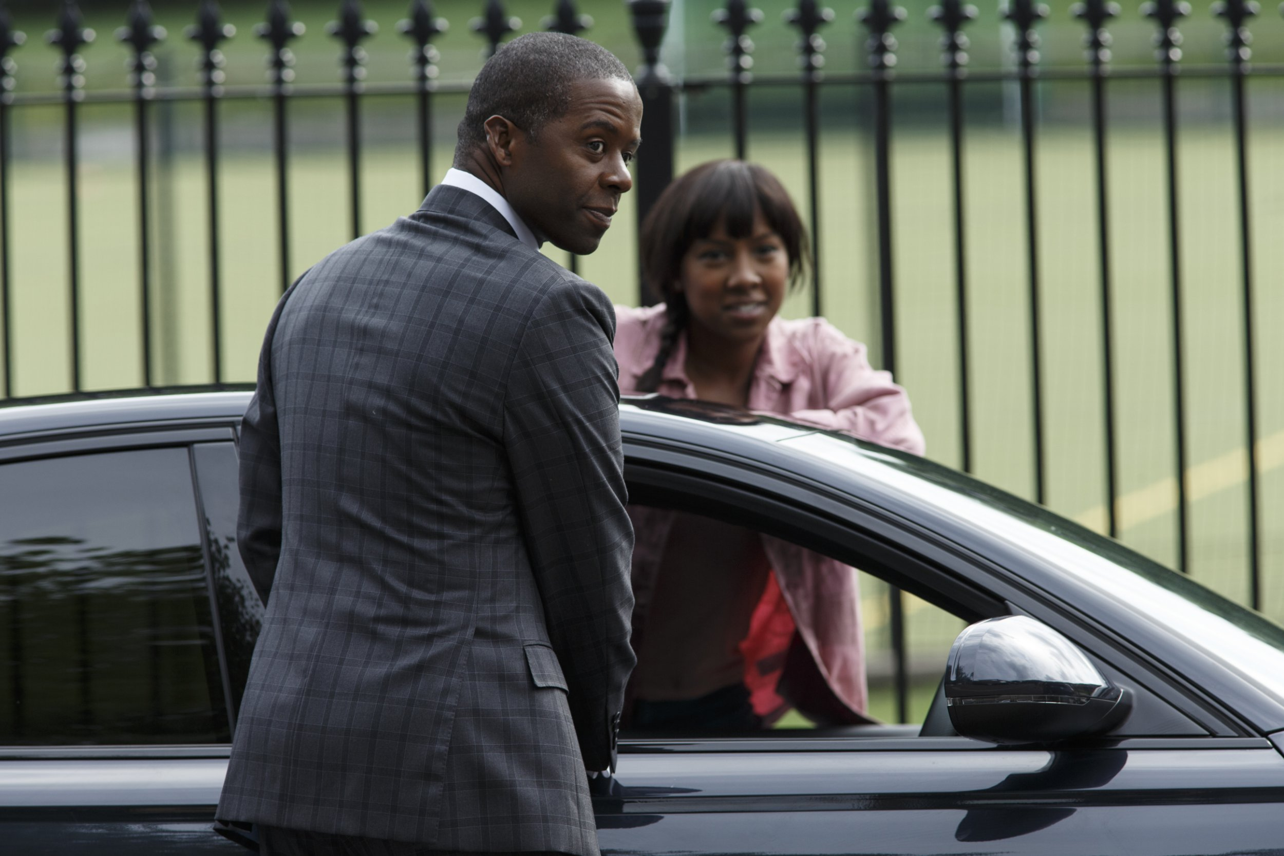 Trauma review: John Simm and Adrian Lester's game of cat and mouse gets off to a strong start