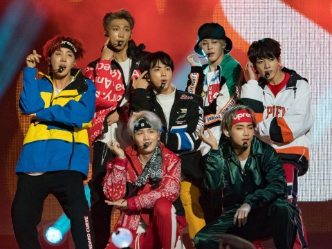 BTS on SHINee's Jonghyun and empowering young people in Korea