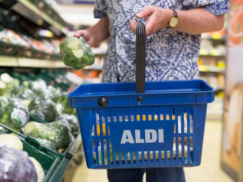 Aldi opening times for Easter Monday 2018