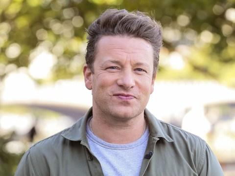 Jamie Oliver reveals bizarre beauty secret: 'I'm a massive believer in olive oil'