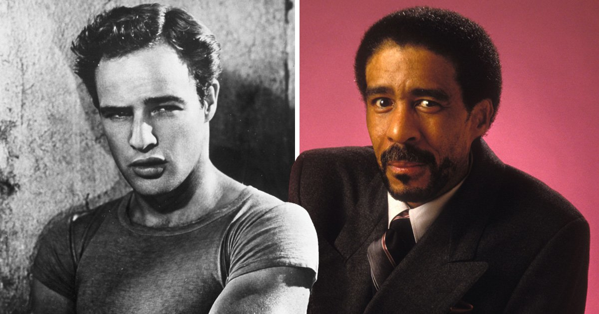 Marlon Brando's son claims actor never had sex with Richard Pryor