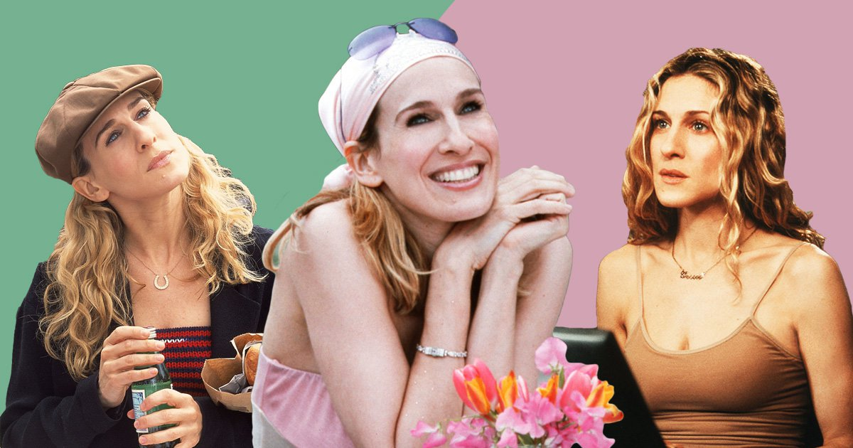 The Sex And The City scenes that prove Carrie Bradshaw is actually the worst