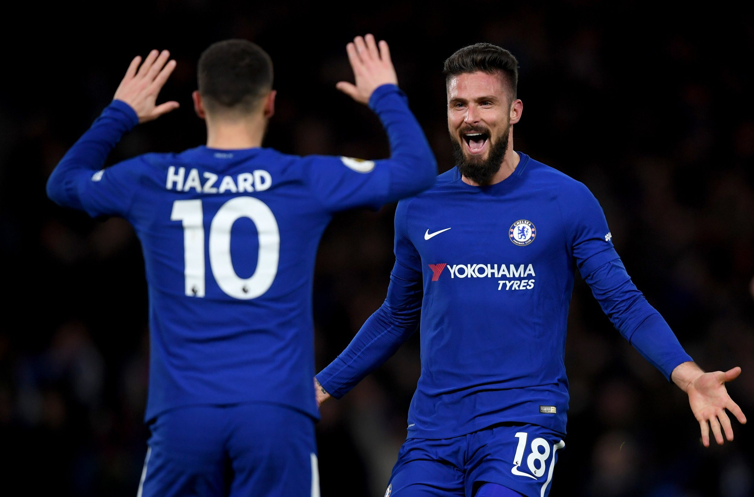 Antonio Conte survives for now as Chelsea get back to winning ways against West Brom