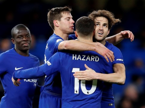 Chelsea vs Hull FA Cup TV channel, kick-off time, date, odds and team news