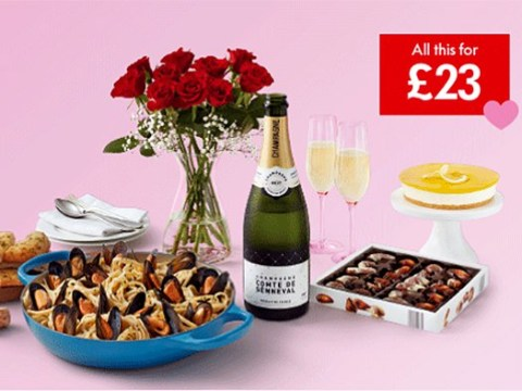 Lidl launches its first ever Valentine's Deal and it's an absolute bargain