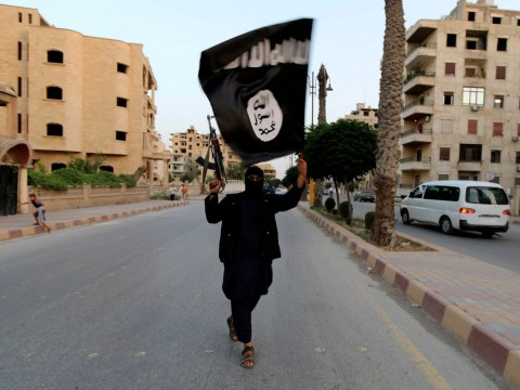 Isis declares it has entered a 'new phase' of jihad