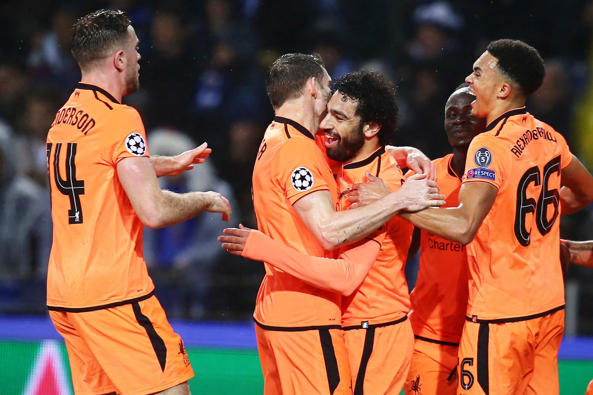 Liverpool vs Porto TV channel, live stream, kick-off time, date, odds and team news