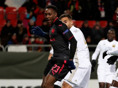Arsenal fans thank Ostersunds FK own goal scorer for being more clinical than Danny Welbeck