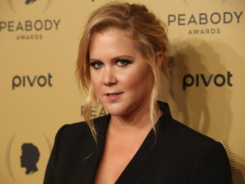 Amy Schumer feared for her life during relationship with abusive ex while talking about man who raped her as she slept