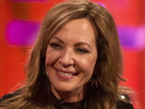 Allison Janney age, net worth, boyfriend and I Tonya trailer