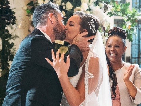 Viewers shocked as 'unlucky-in-love' Married At First Sight star marries millionaire husband she's never met: 'This show is crazy'