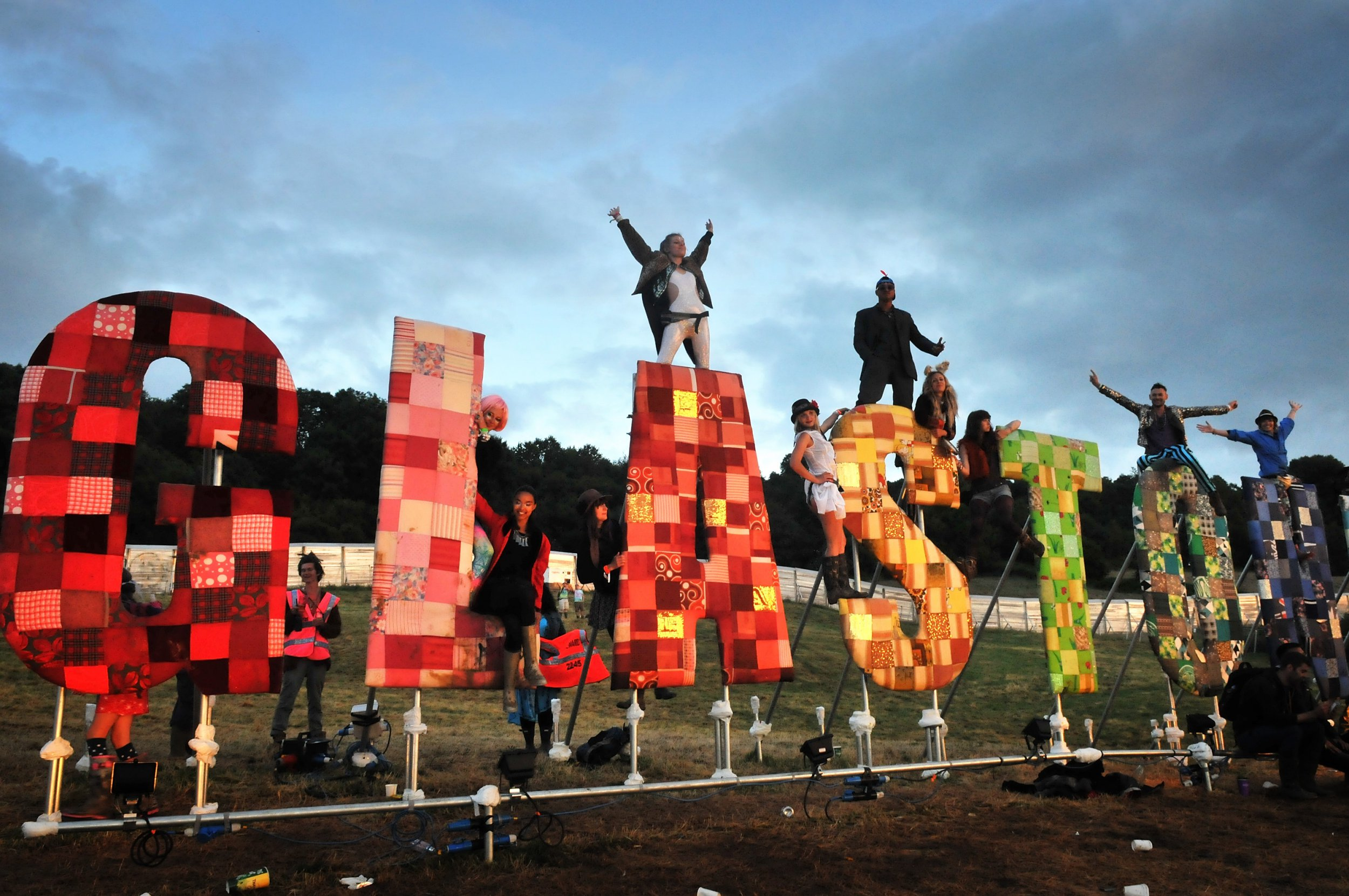 Here's how to get your hands on tickets for Glastonbury Festival 2019
