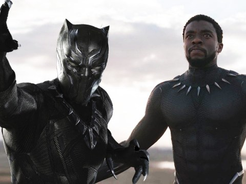Marvel's Black Panther smashes box office figures in the UK and Ireland