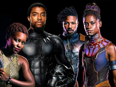 The cast of Black Panther are connected in ways you didn't even know about