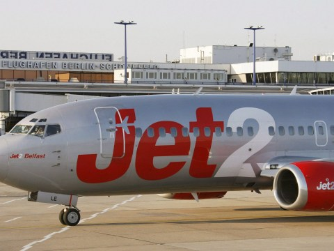 Jet2 plane issues 'red alert' after co-pilot falls ill at 30,000ft