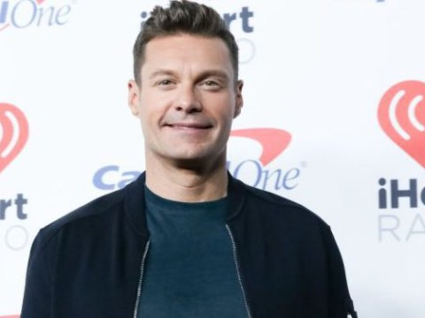 Ryan Seacrest's sexual harassment accuser takes allegations to the police