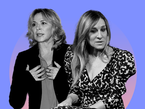 Inside Kim Cattrall and Sarah Jessica Parker's feud as the Sex And The City star hits out following brother's death