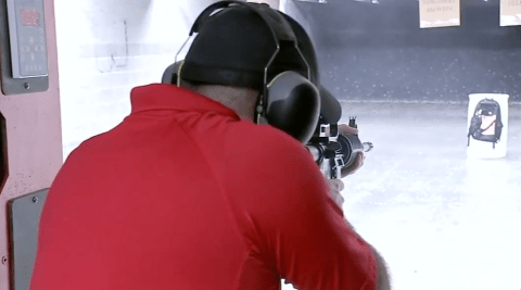 Sales of bulletproof backpacks are through the roof