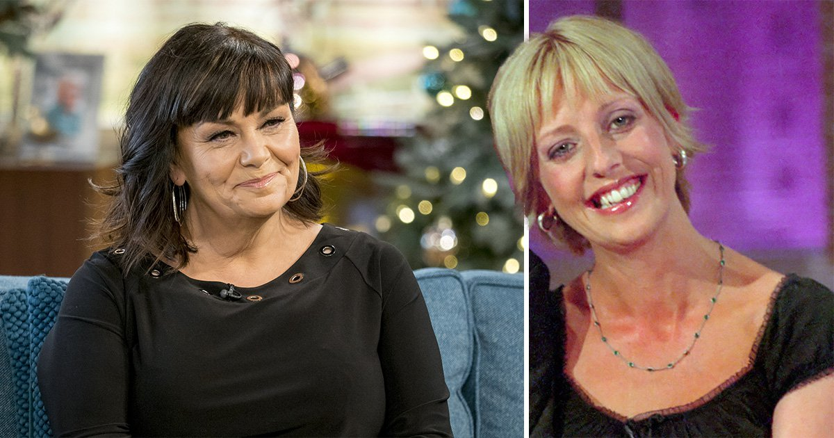 Dawn French pays tribute to late Vicar Of Dibley co-star Emma Chambers