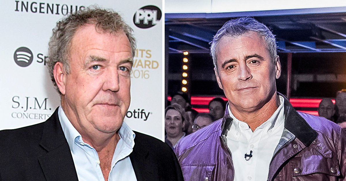 Top Gear viewers still banging on about missing Jeremy Clarkson as Matt LeBlanc returns for 25th series