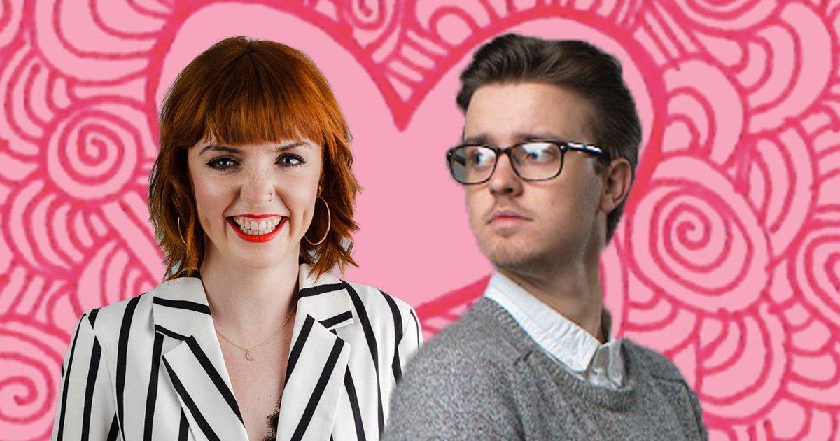 Metro plays Cupid: When Alexandra met Billy