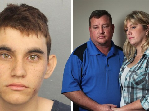 Couple who took in Florida shooter 'had no idea' they had a killer under their roof