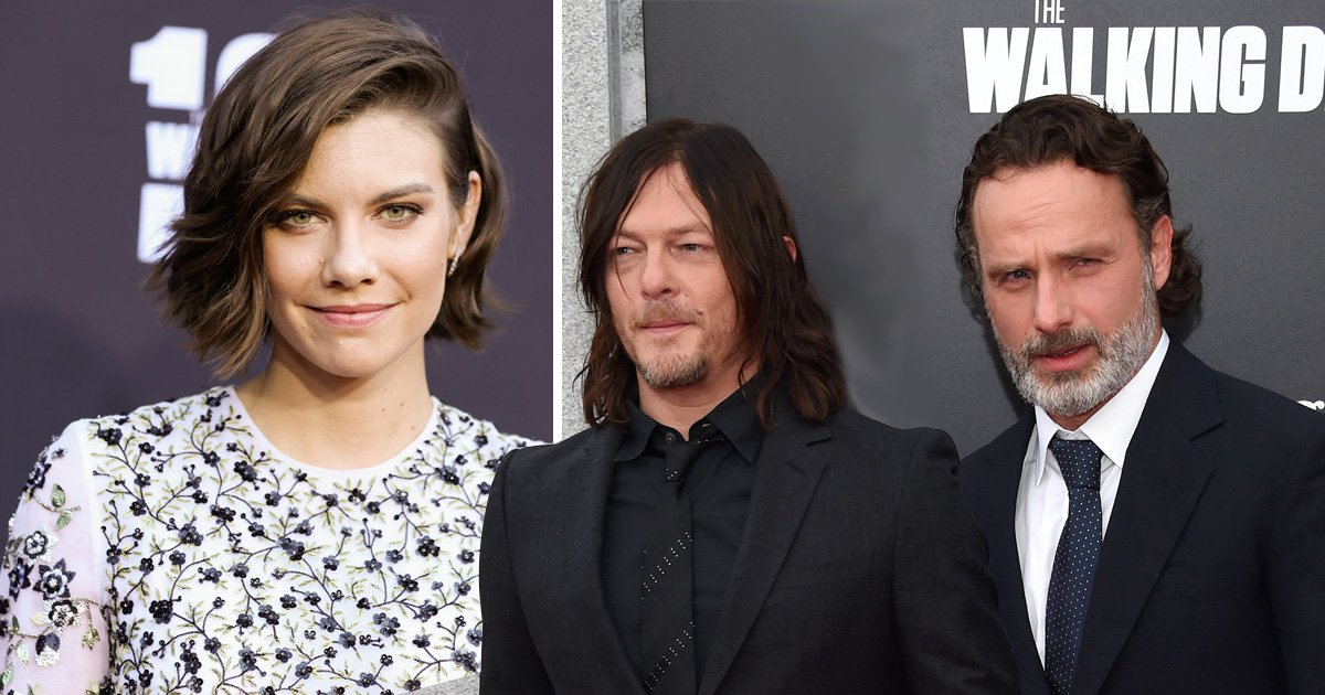 The Walking Dead's Maggie could be the next major character killed off as Lauren Cohan gets into pay gap dispute
