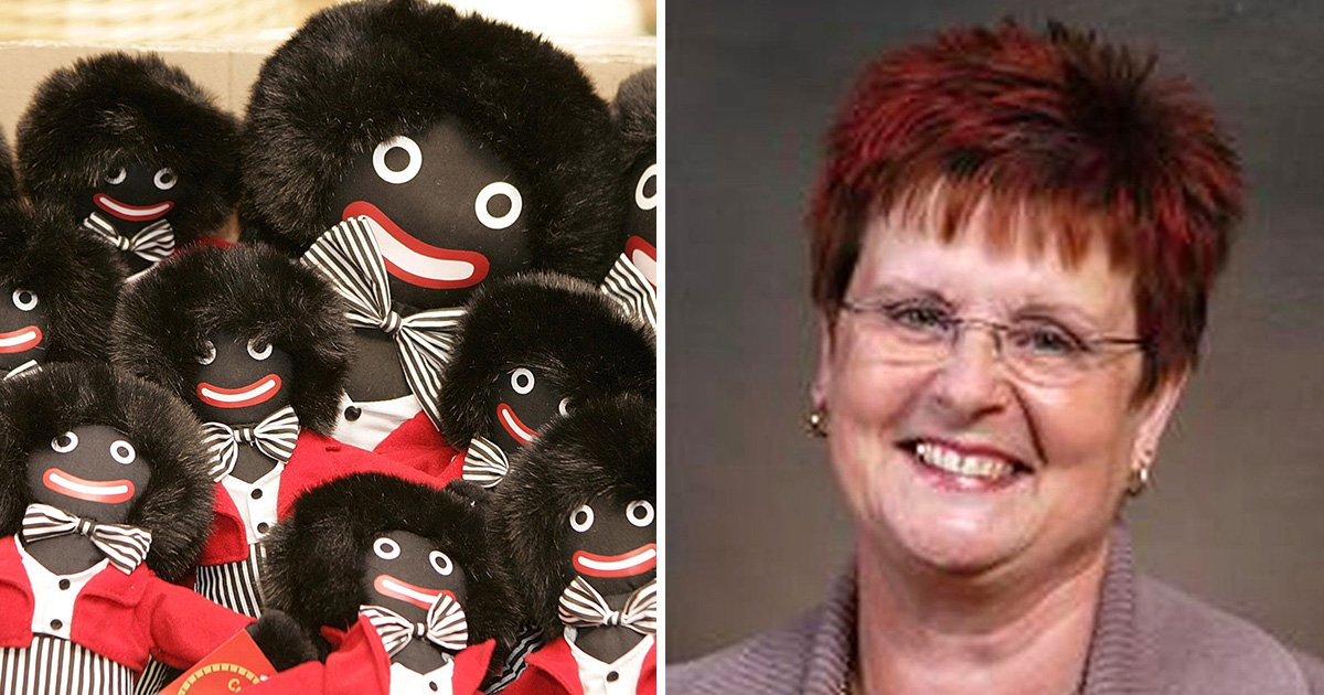 Councillor supports campaign to 'Bring Back the Golliwog'