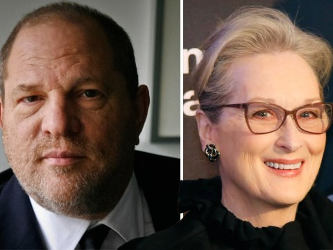 Meryl Streep brands Harvey Weinstein 'pathetic' after he cites her in sexual assault legal defense