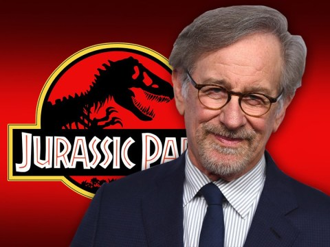 Steven Spielberg ended up resenting Jurassic Park and it was the T-Rex that really made him 'furious'