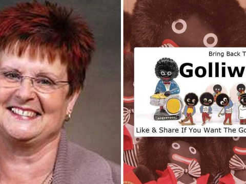 Councillor who backed 'Bring Back the Golliwog' campaign resigns