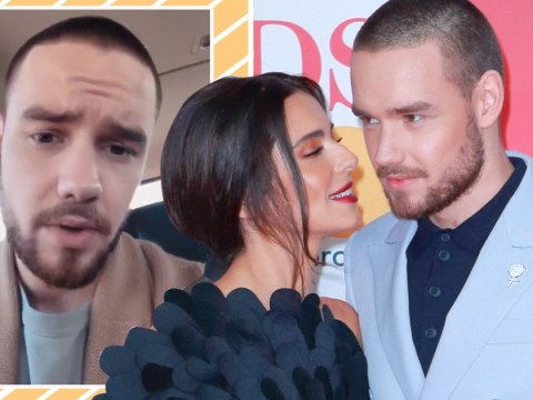 Liam Payne flies to Miami without Cheryl just a day after the Brit Awards