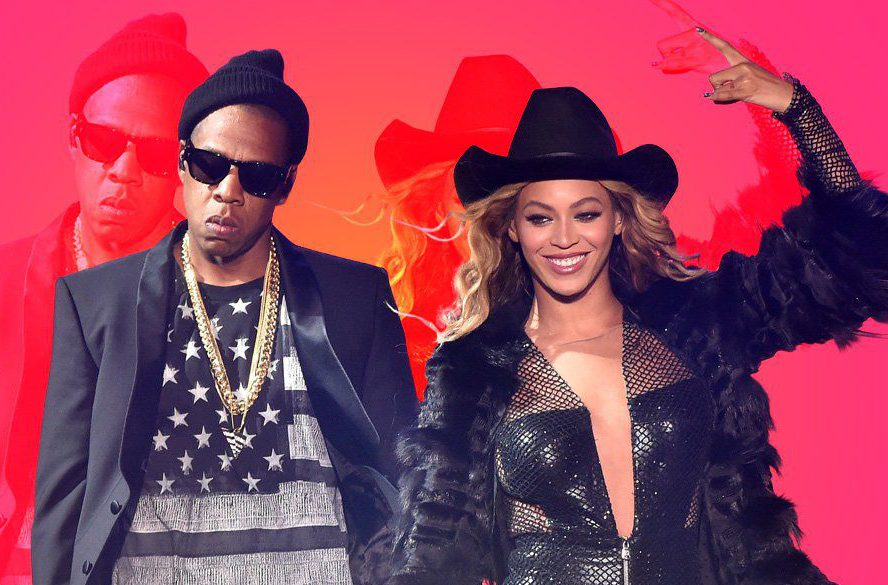 Beyonce and Jay-Z building 'security fortress' for their Bel Air home ahead of On The Run 2 tour
