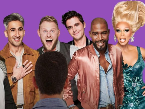 Queer shows like RuPaul's Drag Race and Queer Eye are changing reality TV for the better