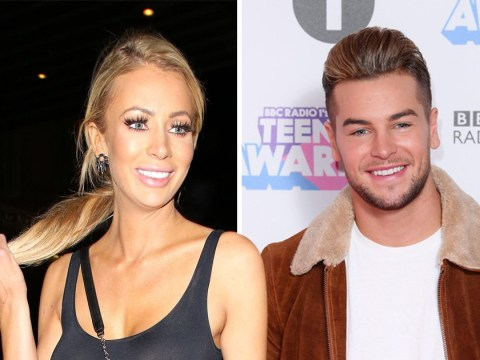Olivia Attwood hits back at claims she encouraged hate towards Chris Hughes as he receives death threats