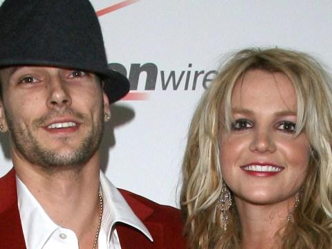 Britney Spears' ex Kevin Federline demands child support increase after her Las Vegas residency