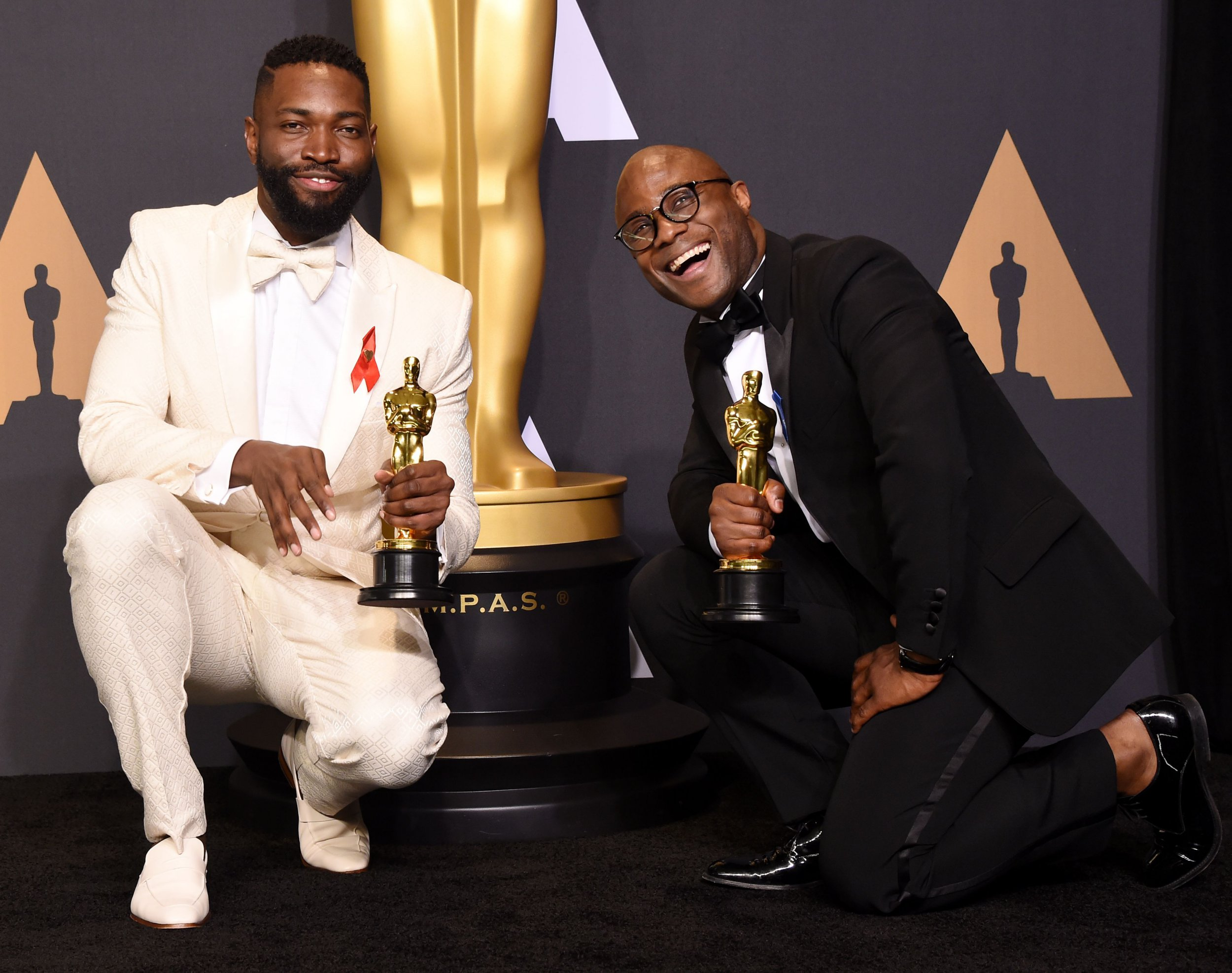 Moonlight cast and crew turn down a chance for do-over at accepting best picture Oscar
