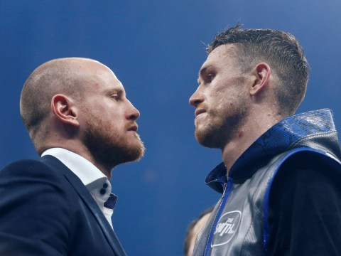 World Boxing Super Series targets moving George Groves vs Callum Smith to September