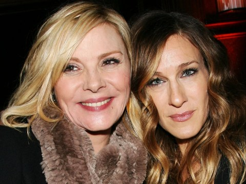 Sorry Sex And The City fans, Sarah Jessica Parker admits she 'can't imagine' sequel without Kim Cattrall