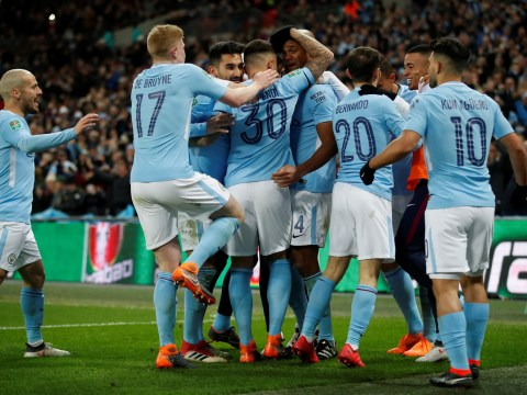 Real Madrid looking to rebuild this summer with FOUR key Manchester City players