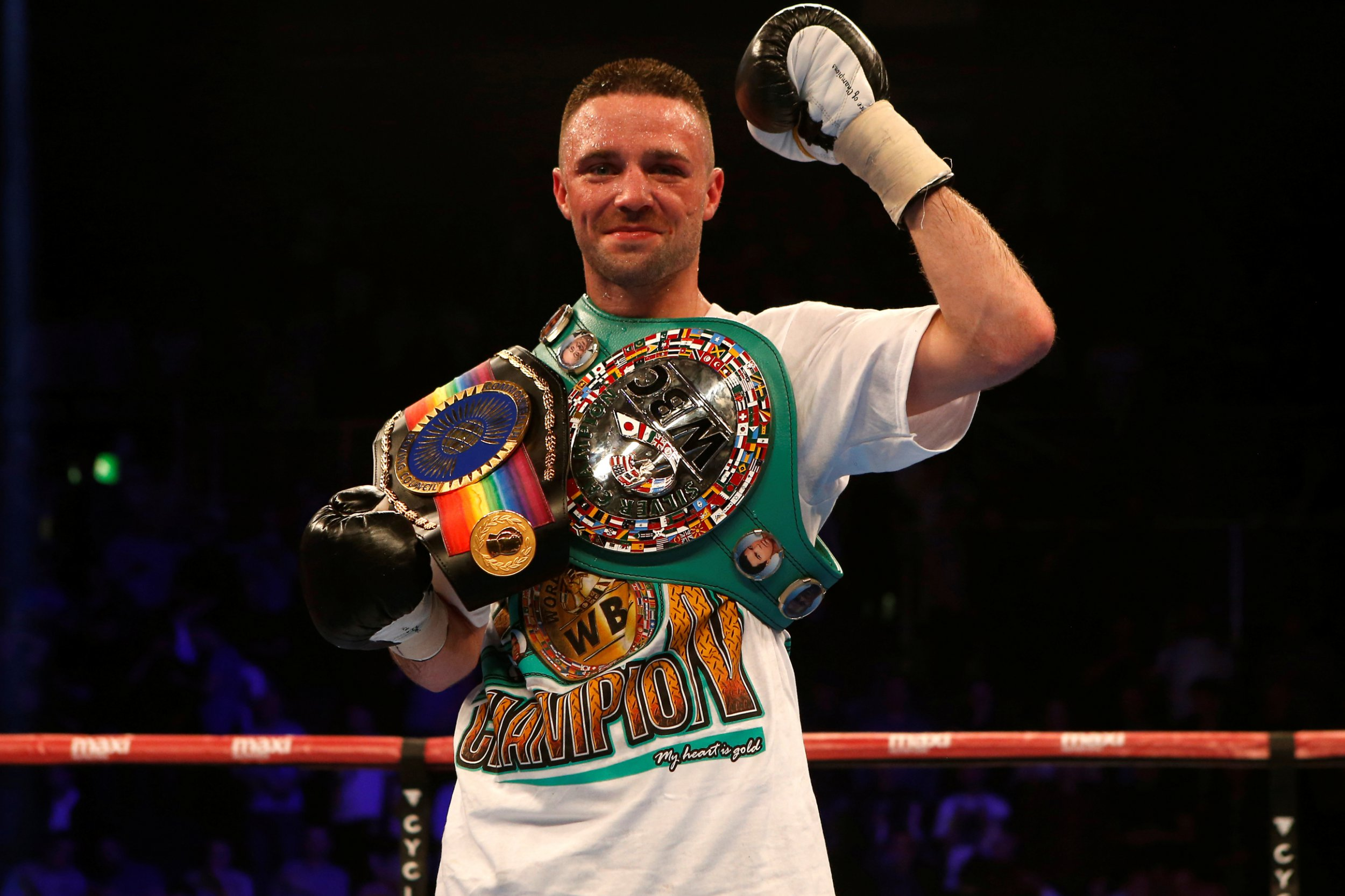 Josh Taylor vs Viktor Postol TV channel, fight time, undercard and odds for the Tartan Tornado's next fight