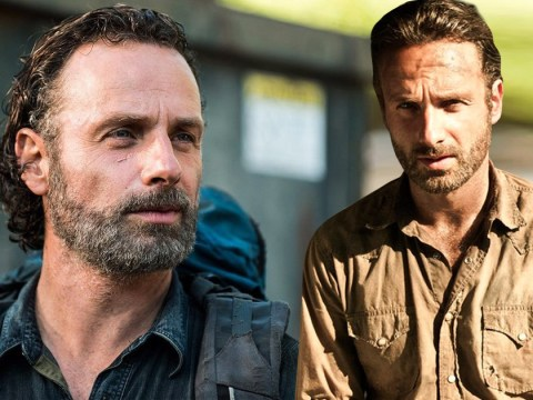 The Walking Dead: Is Rick Grimes going to die?