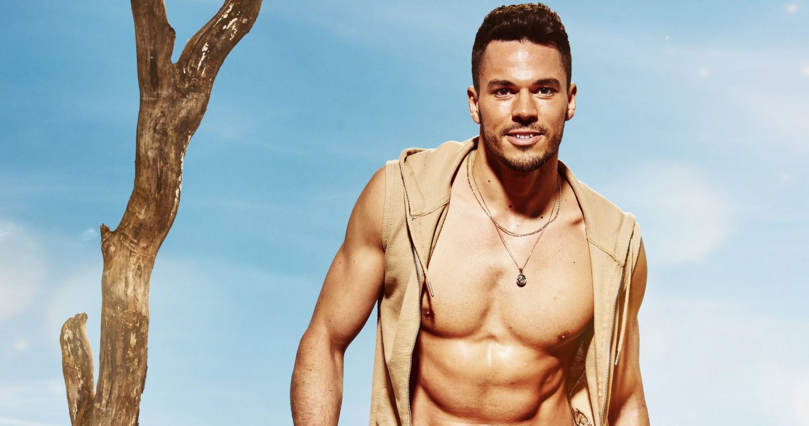 Survival Of The Fittest: Joel Bennett reveals he will 'wait for Georgia Cole' as he's given the boot