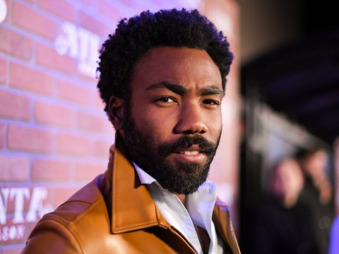 Donald Glover was hired by Tina Fey 'because he was free'