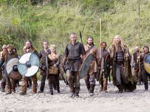 Vikings: Here's why you should check out one of TV's hidden gems