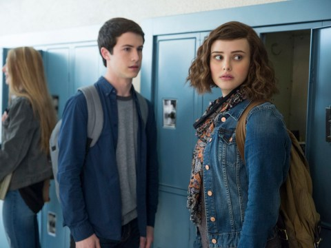 Conservative group demands 13 Reasons Why series 2 put on hold until it's 'safe'