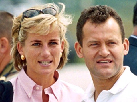 Paul Burrell reveals Diana had a second car crash before fatal accident that claimed her life