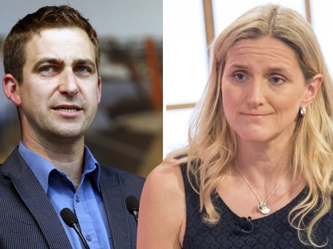 Family of Jo Cox pledge support to husband Brendan over sex assault claims