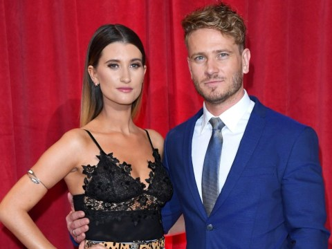 Emmerdale stars Charley Webb and Matthew Wolfenden plan another baby after surprise wedding